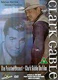 echange, troc Painted Desert, The / Clark Gable On Film [Import anglais]