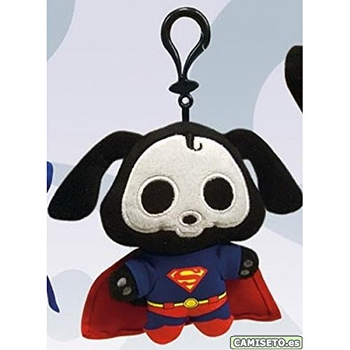 "Toynami Skelanimals DC 4"" Clip-On - Flash Jack - 1"