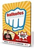 Kalkofes Mattscheibe Vol. 2 (Special Limited Edition, 3 DVDs, Metalpack)