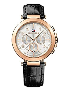 Tommy Hilfiger 1781449 Cary Multifunction Ladies Watch