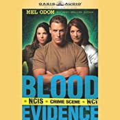 Blood Evidence: NCIS | [Mel Odom]