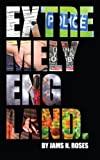 img - for Extremely England: A very English satirical comedy. book / textbook / text book