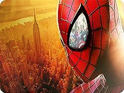 Spiderman OE_MOUSEPAD_463