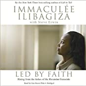 Led by Faith | [Immaculee Ilibagiza]