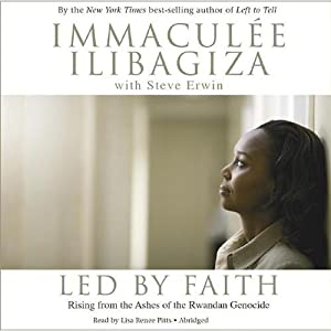 Led by Faith Audiobook
