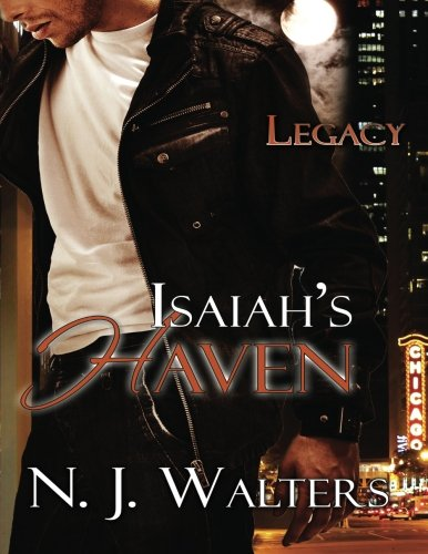 Image of Isaiah's Haven (Legacy)