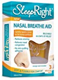 SleepRight Breathing Aid-3ct
