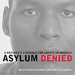 Asylum Denied Audiobook