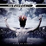 Static-X Cult of Static + 2