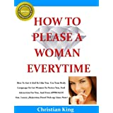 5185jL3ImPL. SL160 OU01 SS160  HOW TO PLEASE A WOMAN EVERY TIME (Kindle Edition)