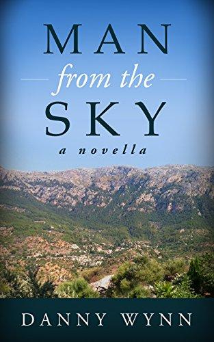 Man From The Sky by Danny Wynn ebook deal