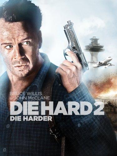 Amazon.com: Die Hard 2: Die Harder: Bruce Willis, Bonnie