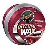 Meguiar's A1214 Cleaner Wax - Paste - 11 oz. by Meguiar's