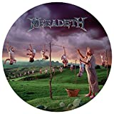 Youthanasia - Limted Edition Picture Disc Vinyl