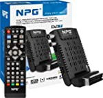 NPG DHT18M Freeview HD - RIF. DT122DH...