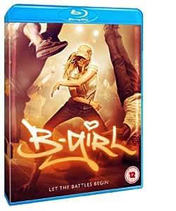 B-Girl [Blu-ray] [2009]