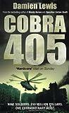 Damien Lewis Cobra 405