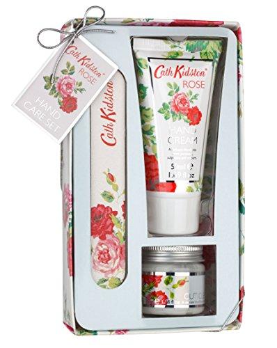 Cath Kidston Handpflege-Set NEW ROSE