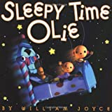 Sleepy Time Olie (0060296135) by Joyce, William
