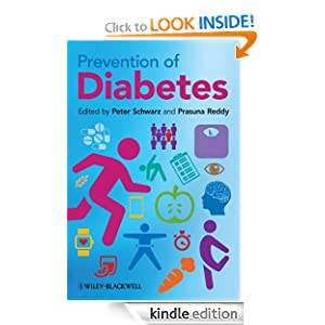 Prevention of Diabetes by Peter Schwarz