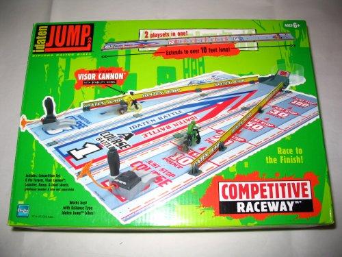 Idaten Jump Competitive Raceway - 1