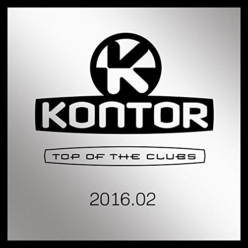 Kontor Top of the Clubs 2016.02 Picture