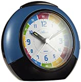 Atlanta 1678/5 Kids Alarm Clock Blue