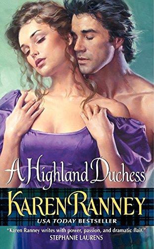 Image of A Highland Duchess (Tulloch Sgathan)