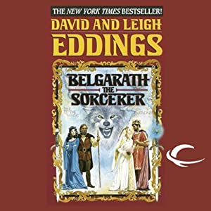 Belgarath the Sorcerer Audiobook