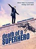 The Death of a Superhero