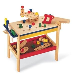 PINTOY - Workbench