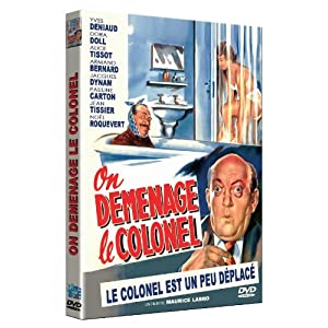 On déménage le colonel