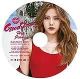 Good Luck(初回限定盤)(ピクチャーレーベル/HYEJEONG)