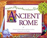 img - for Ancient Rome (Modern Rhymes about Ancient Times) book / textbook / text book