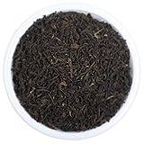 Premium Darjeeling Organic Black Tea - Best Loose Leaf Tea Includes Powerful Antioxidants and Minerals - Makes Healthy Kombucha - Fresh Black Tea From 2016 Harvest