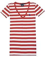 Polo Ralph Lauren Women's Sport Stripe T-Shirt