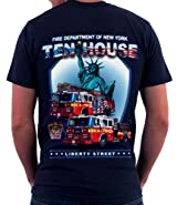 TEN HOUSE T-SHIRT