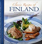 Classic Recipes of Finland: Tradition...