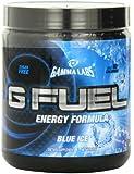 Gamma Labs G Fuel Dietary Supplement, Blue Ice, 280 Gram