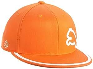 Puma Men's Monoline 210 Cap (Orange , Large/X-Large)