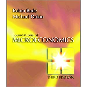 VangoNotes for Foundations of Microeconomics, 3/e Audiobook