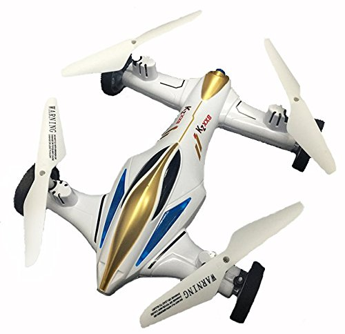 MiluoTech RC Toy Remote Control Helicopter & Flying Car Drone XX8 2.4G 6CH 4-Axis Gyro Mini Quadcopter With LED (Car Remote Control Gasoline compare prices)
