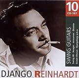 echange, troc Django Reinhardt - Compilation