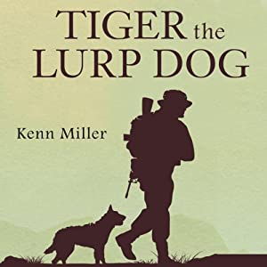 Tiger the Lurp Dog Audiobook