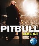 Pitbull: Live At Rock In Rio [DVD] [2012]