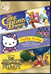 The Secret of NIMH/The Care Bears Mov...