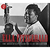 The Absolutely Essential 3 CD Collection Ella Fitzgerald