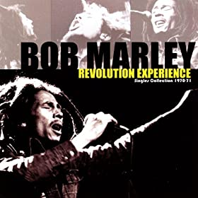 Revolution Experience - Singles Collection 1970-71