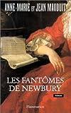 echange, troc Anne-Marie Mauduit, Jean Mauduit - Les Fantômes de Newbury