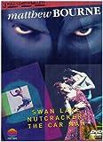 Matthew Bourne Box Set [DVD] [2008]
